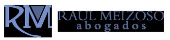 Raul Meizoso Abogados Logo
